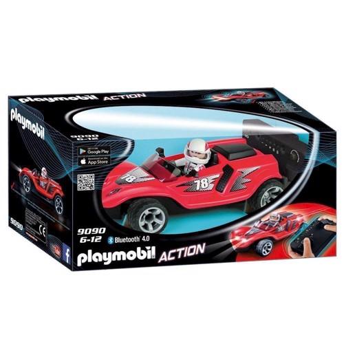 Image of Playmobil 9090 RC Rocket Racer (4008789090904)