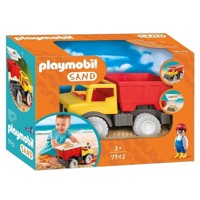 Playmobil 9142 Tipper with Bucket