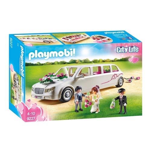 Image of Playmobil 9227 Bridesmaid (4008789092274)