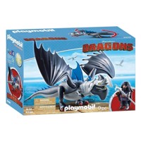 Playmobil Dragons 9248 Drago med drage