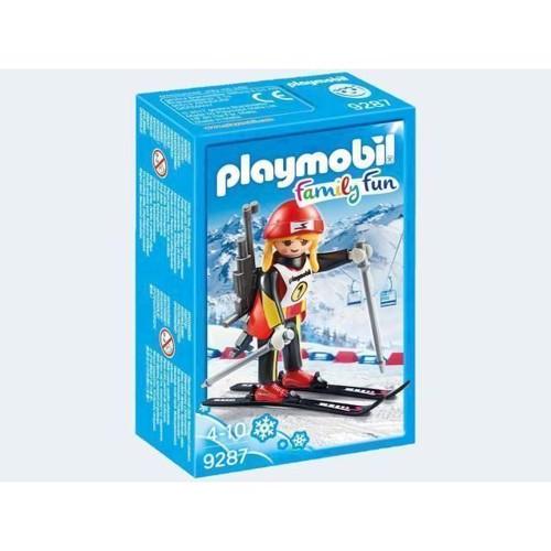 Playmobil Biathlete