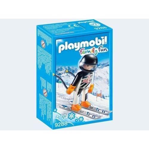 Playmobil skiløber