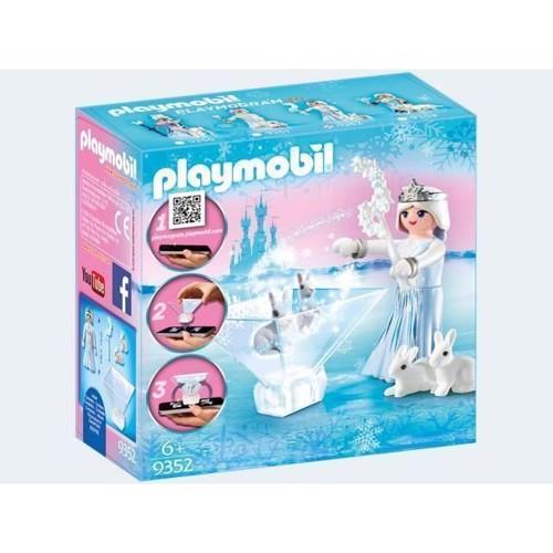 Image of Playmobil 9352 prinsesse stjerneglitter (4008789093523)