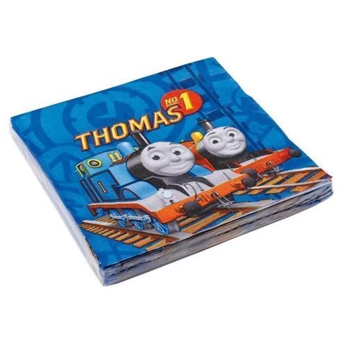 Thomas tog servietter 10 stk