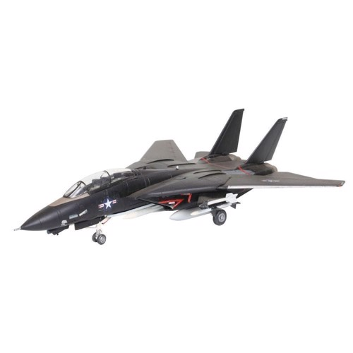 Image of Revell Byggesæt F-14A Tomcat Black (4009803040295)