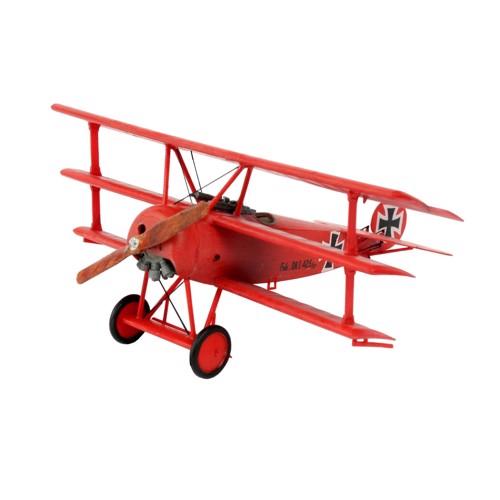 Image of   Revell Byggesæt Fokker Dr. 1