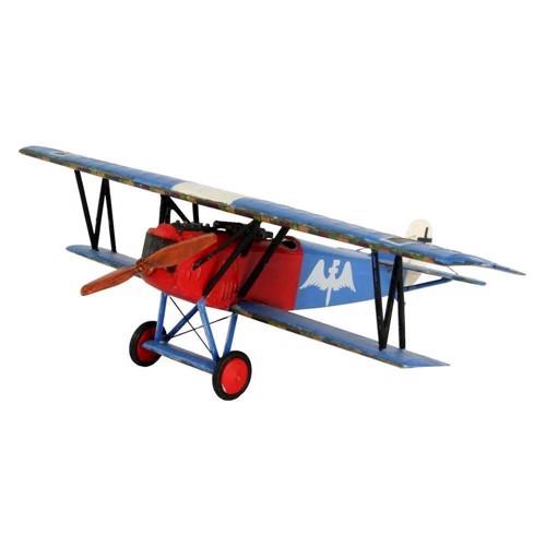 Image of   Revell Byggesæt Fokker URD.VII