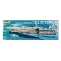 Revell Byggesæt U.S.S. Enterprise