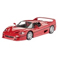 Revell Construction Ferrari F50 Model