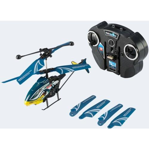 IR fjernstyret Helicopter Roxter 15cm 2 kanaler