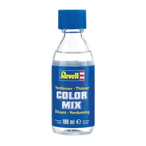 Revell tilbehør, farvemix fortynder, 100 ml.