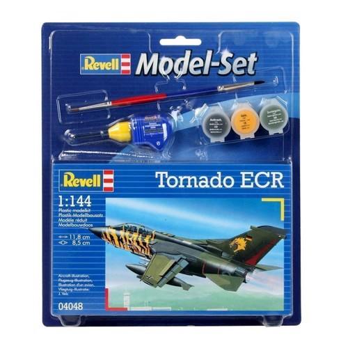 Image of Revell Byggesæt -Tornado ECR (4009803640488)
