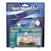 Revell Byggesæt  - Spanish Galleon