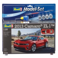 Revell Model Set - 2013 Camaro ZL-1