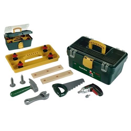 Image of   Bosch værktøjskasse