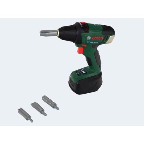 Image of   BOSCH legetøjs skruemaskine - ny udgave
