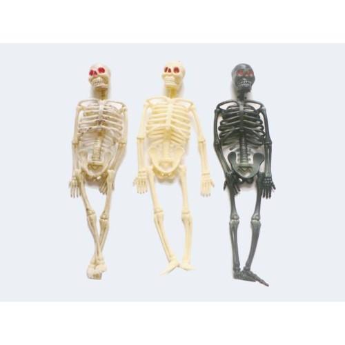 Image of   Skelet 18cm, pris er pr. stk.