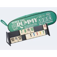 Rummy Super XXL 156 extra large stones in pocket