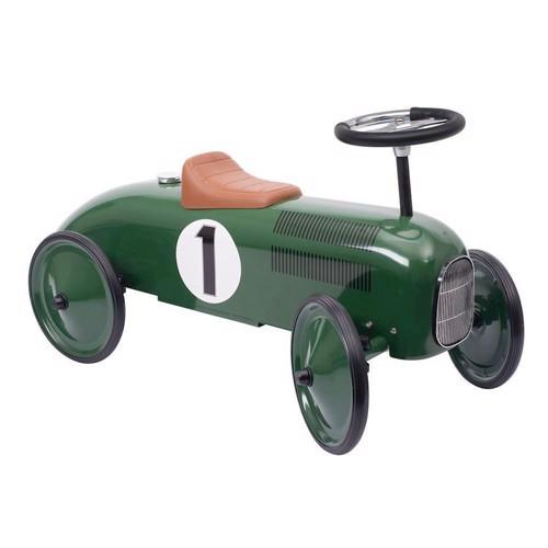 Goki Retro Gåbil grøn