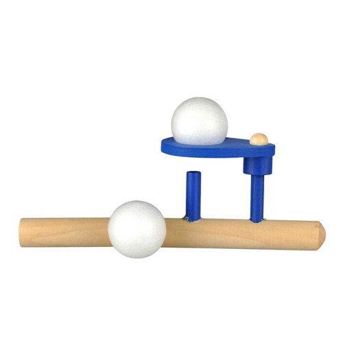 Image of   Floating Ball Game