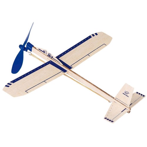 Image of Glider fly i træ (4013594155052)