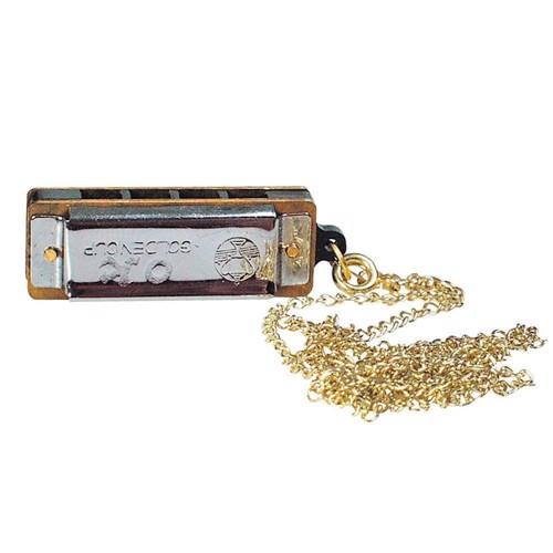 Image of Metal harmonica (4013594350808)