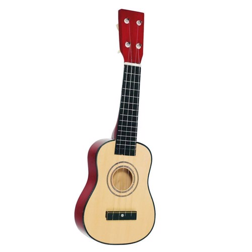 Image of Min første guitar
