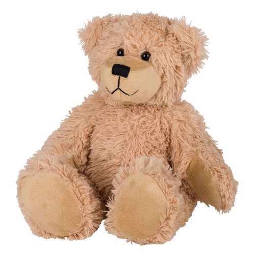 Image of   Teddy bjørn bamse
