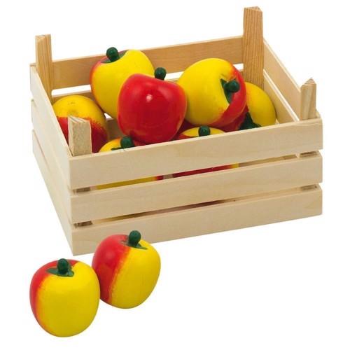 Image of æbler 10 stk (4013594516655)