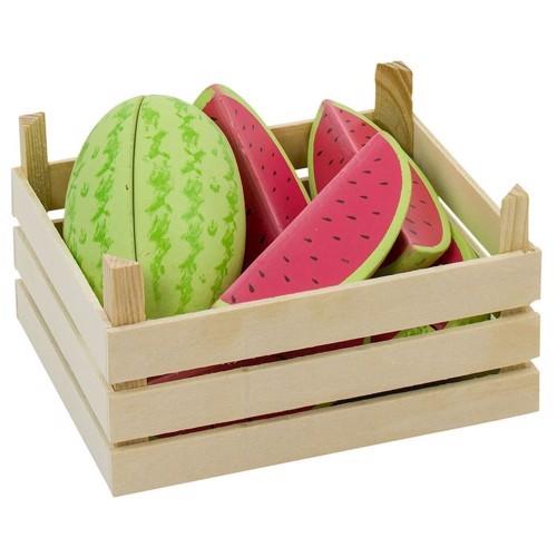 Image of Melon, 12 dele (4013594516730)