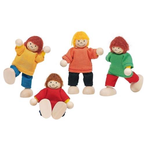 Image of   Børn til dukkehus