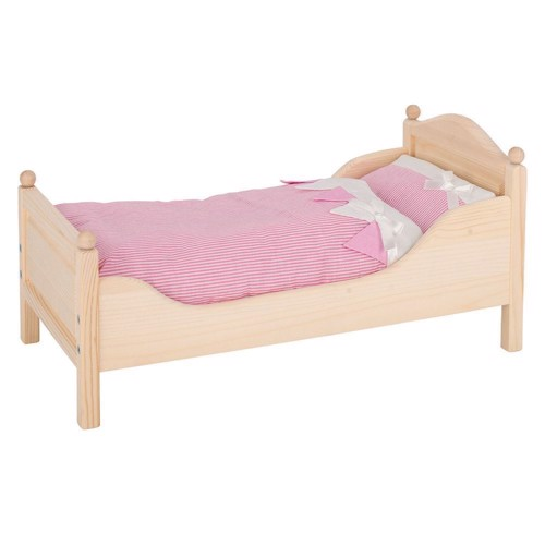 Image of   Dukke seng