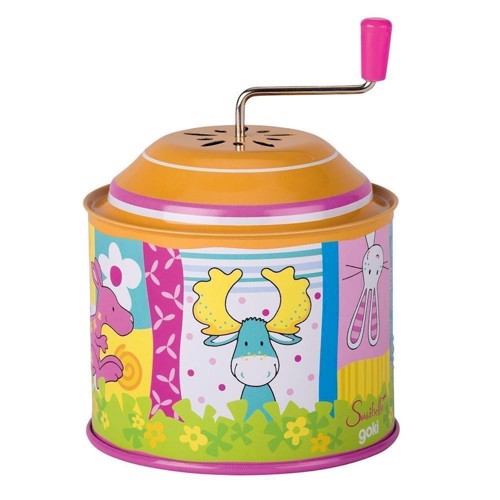 Image of   Susibelle Music Box