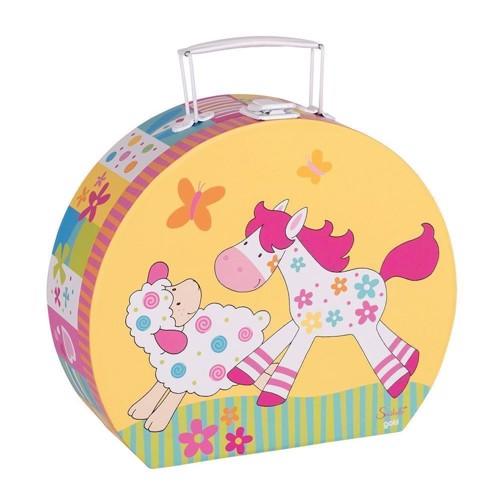 Image of   Susibelle kuffert