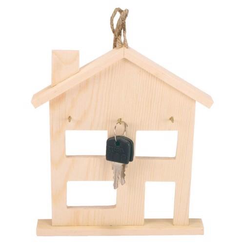 Image of Farvelæg din egen, nøgleholder (4014888407543)