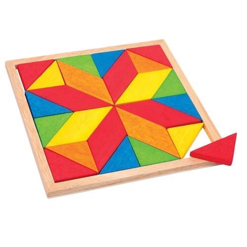 Image of Mosaic Stjerne (4020972026941)