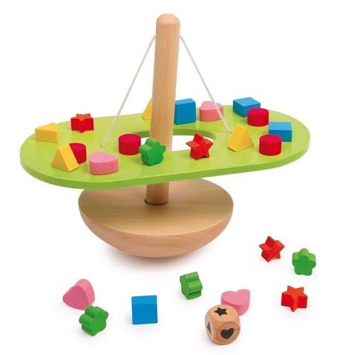 Billede af Balancespil