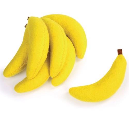 Image of   Filt Banan