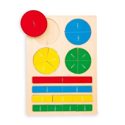 Image of   Matematik puslespil
