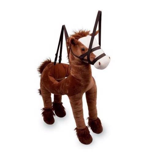 Image of   Heste udklædning til børn