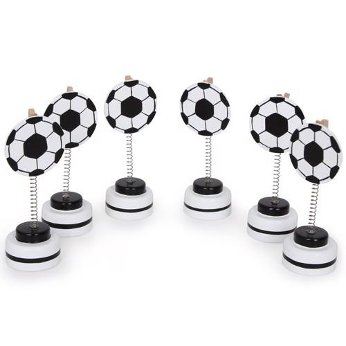 Image of   Memo Holder Fodbold