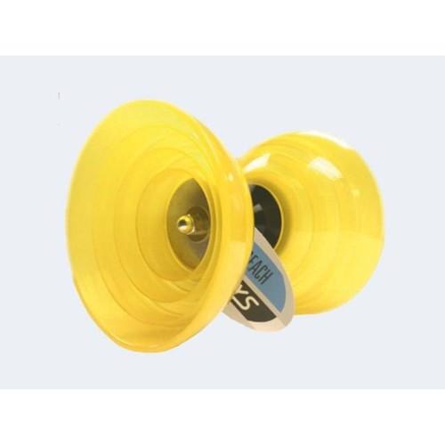 Image of   Diabolo uden pinde, gul