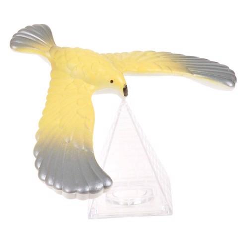 Image of   Balance fugl