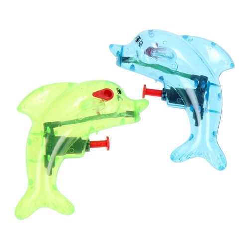 Image of Vandpistol, delfin (4029069764490)