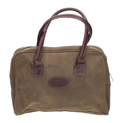 Image of   Dame håndtaske brun