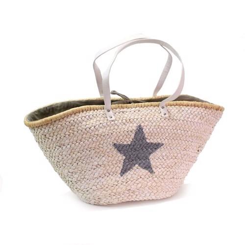Strandtaske, stjerne