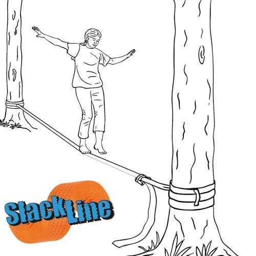 Image of   Slackline Sæt