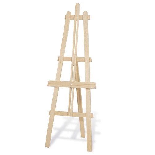 Image of Pinolino Wooden Easel