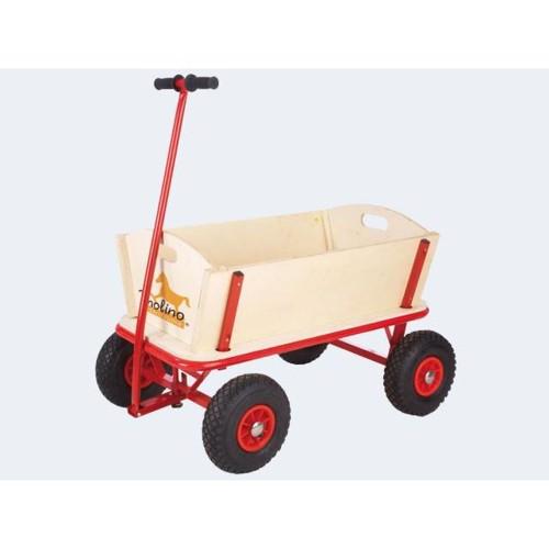 Image of   Carts Maxi Pinolino 80kg load capacity