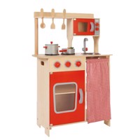 Pinolino Children's Combi-Kitchen Rike